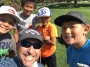 Golf Moments